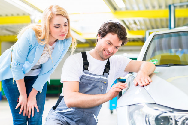 How To File For An Auto Hail Damage Insurance Claim In Denver?