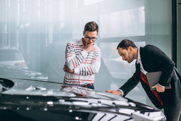 How to Find a Reputable Auto Hail Repair Shop in Denver