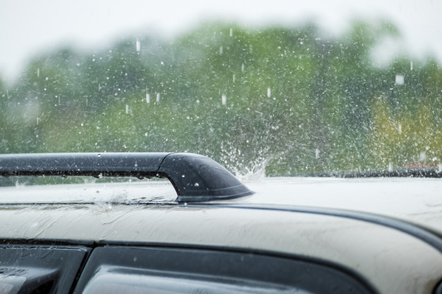 What to Consider before Buying a Car with Hail Damage in Denver