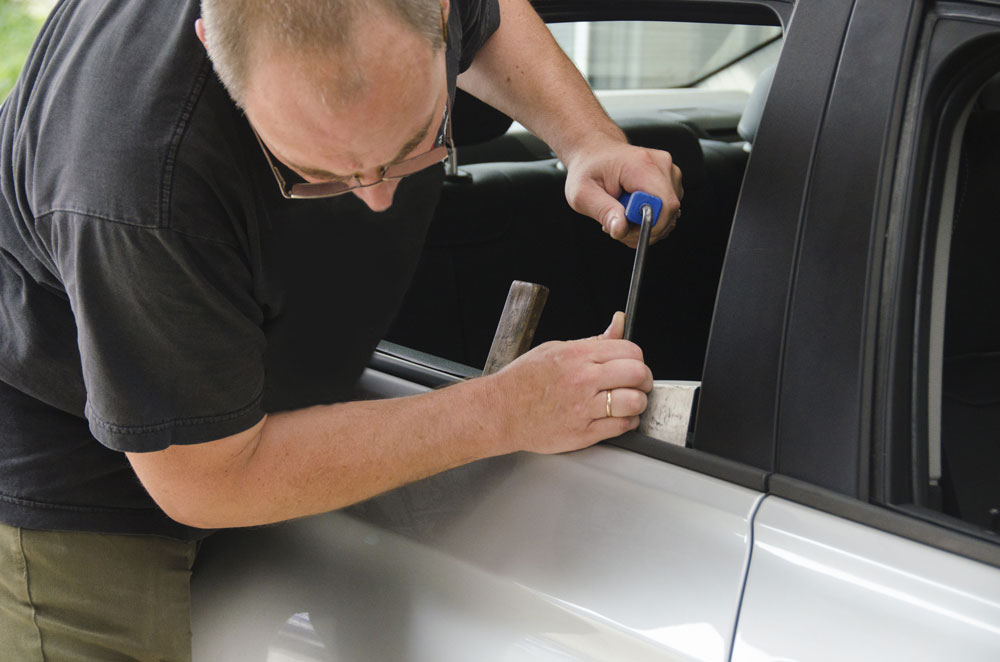 How DIY Hail Repair Can Cause More Damage to your Vehicle