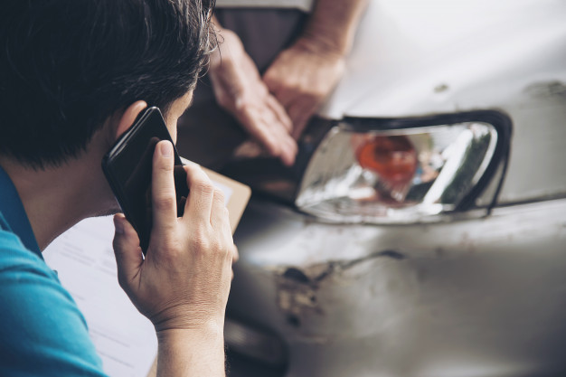 What Type of Repair is Best for the Type of Car Dent you Received in Denver?