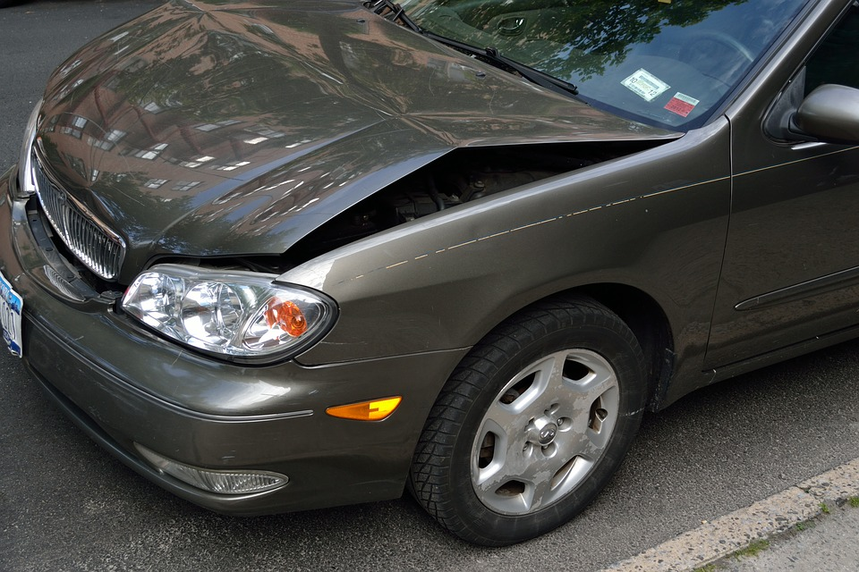 FAQs About Paintless Dent Repair