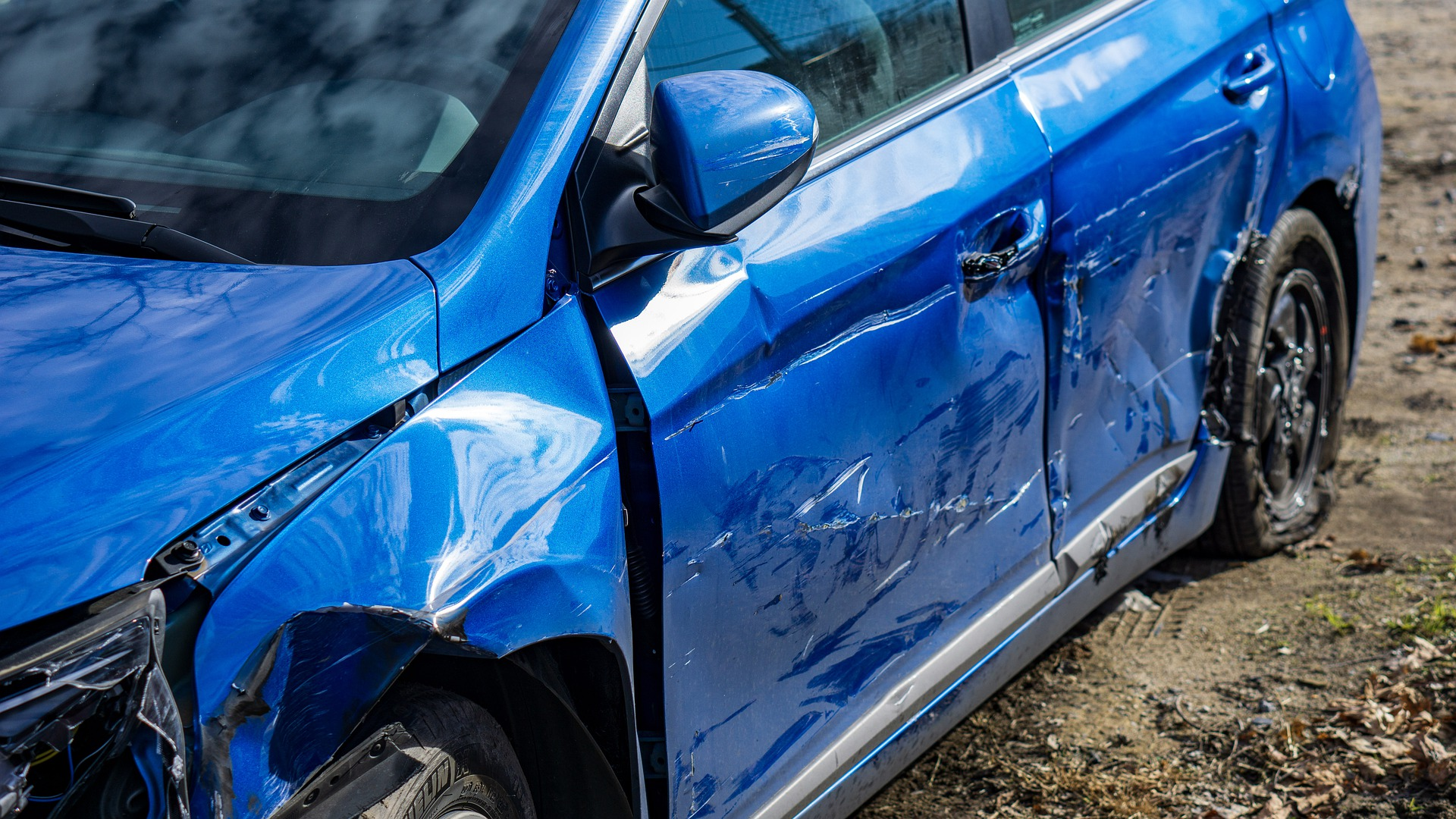 First-Time Car Owner Tips: Dent Types to Fix in Denver